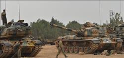 الحكومة السورية: العملية التركية في عفرين «عدوان صارخ واحتلال»