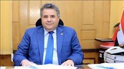 رئيس جامعة بنها يقرر ندب مدير للأمن الإداري
