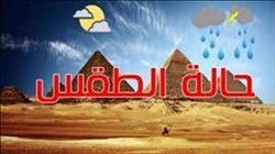 بالفيديو  رئيس «الأرصاد»: انتهى زمن «حار جاف صيفا.. دافئ ممطر شتاءً»