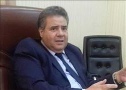 رئيس جامعة بنها يكشف سبب سقوط أسانسير المستشفى الجامعي| فيديو
