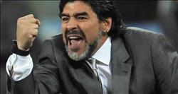 مارادونا يواصل التألق في الدوري الإماراتي