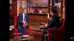 «قرداحي» عن عودة محمود سعد: قيمة كبيرة ونموذج للإعلامي الصادق