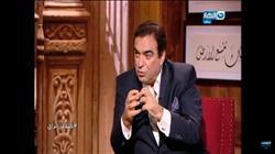 فيديو.. جورج قرداحي: «الربيع العربي» أدخل بلادنا المشرحة
