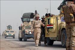 الجيش العراقي يعلن انطلاق عملية عسكرية واسعة لتطهير صحراء الأنبار من داعش
