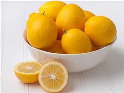 أسهل طريقة لتخزين الليمون