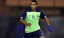 «عبد الشافي» يصنع هدف التعادل لـ «الفتح» أمام «الاتفاق».. «فيديو»