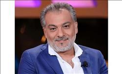 """حاتم علي يصور """"أهو دا اللي صار"""".. استعدادا للعرض الرمضاني"""