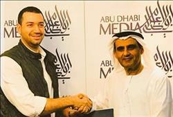 معز مسعود يواجهة الإرهاب بمسلسل في رمضان 2018