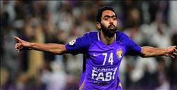 حسين الشحات: الجمهور يزيد الدوري الإماراتي صعوبة وحلاوة