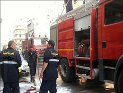 مصدر أمني: حريق محدود في لوحة كهرباء بكنيسة العذراء بالمقطم