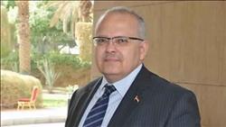 رئيس جامعة القاهرة: جاهزون للفصل الدراسي الثاني