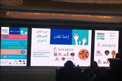 محمد شعلان: نحتاج ١٨ مليار دولار لمكافحة السرطان