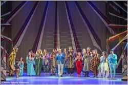 غدا.. الملحمة الشعبية «الهلالي» على مسرح أوبرا الإسكندرية