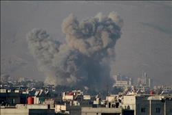 7 قتلى و58 مصابا حصيلة ضحايا غارتين بالعاصمة اليمنية