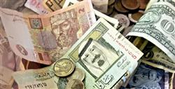 تراجع جماعي في أسعار العملات الأجنبية واليورو يسجل 21.89 جنيها