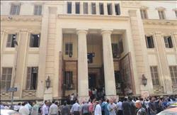 «الأمور المستعجلة» تقضي بعدم الاختصاص في حظر ترشح فوق 70 للرئاسة