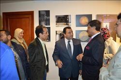 متحف الفن الإسلامي ينظم معرض «عدسة» للمرة الثالثة