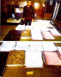 القبض على نصاب الزيتون يبيع حلم السفر بـ٥٠٠ جنية