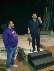 «شقة عم نجيب» ينير مسرح الغد نهاية فبراير