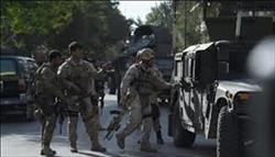 إحباط محاولة تفجير مركبة مُحملة بمتفجرات في كابول