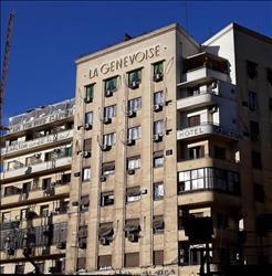 سفارة سويسرا تطلق تطبيقا ذكيا يعرض أماكن ذات صلة بسويسرا في القاهرة