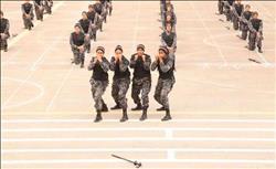 تاريخ الشرطة النسائية المصرية.. «عزة» أول لواء بالداخلية