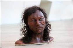 فيديو وصور| حمض نووي يكشف مفاجأة عن شكل أول البريطانيين القدماء