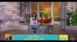 فيديو .. «قانوني» عن إشراك المكفوفين فى الانتخابات: مبادرة إيجابية وحق دستوري