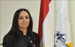 فيديو| مايا مرسي: الدولة تعطي الأولوية للثقافة والكتاب