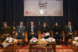 محافظ الإسكندرية: تحية احترام وتقدير لجميع نساء مصر