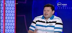 «عبد العال»: وصولنا لكأس العالم بدعوات المصريين وليس بمجهود كوبر |فيديو