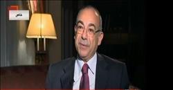 السفير محمد إدريس: القضية الفلسطينية بمثابة قضية مصر المحورية