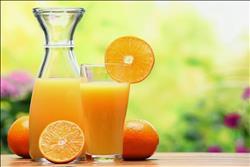 دراسة تحذر من تناول عصير البرتقال قبل الإفطار