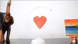 فيديو.. أفكار «هاند ميد» لهدايا الفلانتين