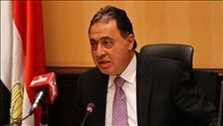 وزير الصحة: سنتحمل تذاكر الطيران لعلاج المرضى بمستشفى شرم الشيخ