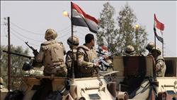 المتحدث العسكري: رفع حالة التأهب القصوى في صفوف القوات المسلحة والشرطة