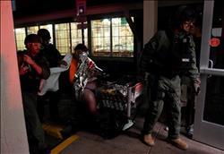مقتل 6 أشخاص في إطلاق نار داخل مطعم بالمكسيك