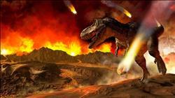 « إنديبندنت»: نشاط بركاني تسبب في انقراض الديناصورات
