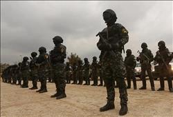 بالأسماء.. تصفية ٣ إرهابيين وضبط ١٤ من حركة «حسم»..«صور»