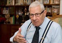 مكرم محمد أحمد: الجماعات الإرهابية تقلصت نفوذها في مصر