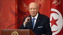 تونس تمدد حالة الطوارئ لشهرٍ إضافيٍ