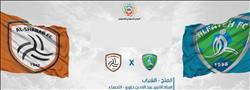 اليوم.. الشباب يواجه الفتح في الدوري السعودي