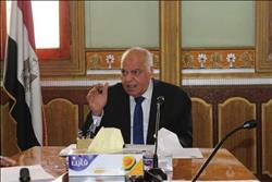 «المعلمين» تدعم القوات المسلحة والشرطة في عملية تطهير سيناء من الإرهاب