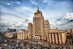 الخارجية الروسية: نشعر بقلق عميق إزاء الهجمات الإسرائيلية على سوريا