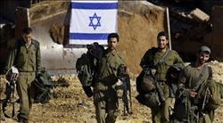 جيش الاحتلال يعلن نجاح غارته الجوية في سوريا