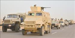 خبراء عسكريون يجيبون على الأسئلة المهمة في العملية «سيناء 2018»