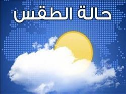 طقس الأحد.. انخفاض في درجات الحرارة والعظمى بالقاهرة 24