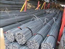 ننشر أسعار الحديد بالسوق المصري اليوم