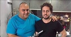 شيكو وهشام ماجد يساندان المنتخب المصري في روسيا بـ«الرابطة»