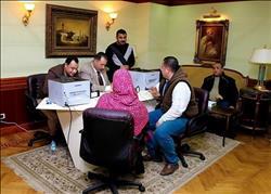 لجنة لتعديل الموطن الانتخابي للعاملين المغتربين بـ«الوطنية للإعلام»